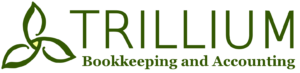 Trillium Bookkeeping Accounting - Main Logo