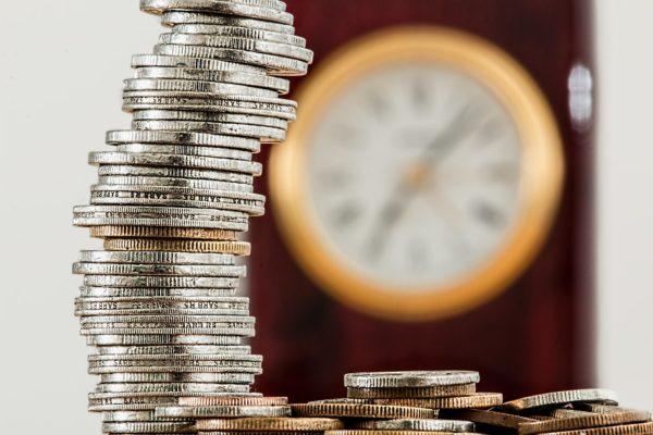 household budget blog